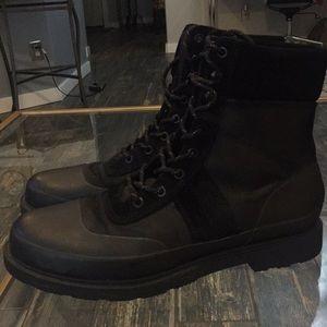 4ac501afd39 Hunter Original Insulated Commando Boot -12 - BLK
